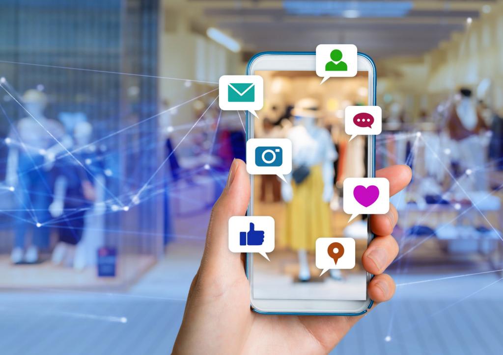 social media instagram consulenza